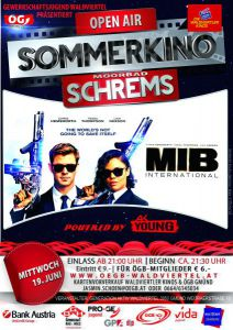 thumb Flyer Sommerkino2019